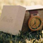 aliwen relojes madera argenina directorio sustentable