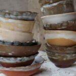 amor y pan ceramica argentina