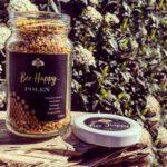 bee happy chile miel directorio sustentable
