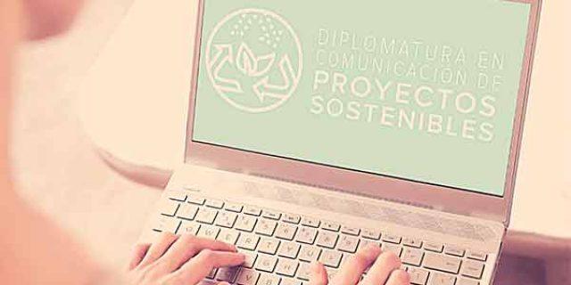 Diplomatura en Comunicación de Proyectos Sostenibles por UTN BA