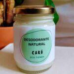 caru cosmetica natural argentina