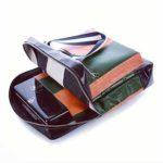 conciensus argentina mochilas bolsos reciclados directorio sustentable