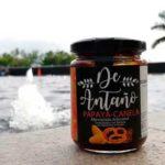de antaño alimentación consciente directorio sustentable El Salvador