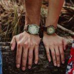 eclock relojes artesanales de madera mexico directorio sustentable