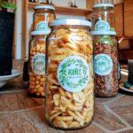 kine eco granel chile alimentacion directorio sustentable