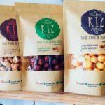 kiz snack chile directorio sustentable