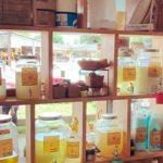la estacion granel chile hogar detergente directorio sustentable