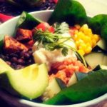 la lenteja loca chile restaurante vegano directorio sustentable