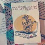 39 microrrelatos y un año después uruguay libro nadia vietez directorio sustentable