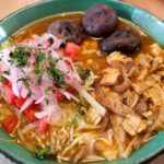 lupito cocina vegana Bolivia directorio sustentable
