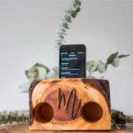 maderart mexico bocinas de madera directorio sustentable