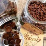 mayal granel frutos secos especias chile directorio sustentable