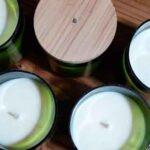natural velas de soja argentina