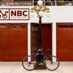 nbc mensajeria mexico bicicleta directorio sustentable