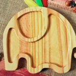 pakape platos madera niños argentina directorio sustentable