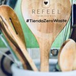 refeel tienda zero waste mexico
