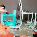restauracion sustentable taller argentina directorio sustentable