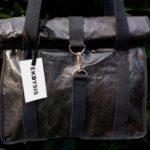 ekdysis argentina mochilas bolsos reciclaje silobolsas directorio sustentable
