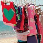 la vaca espacial argentina ropa infantil reciclada directorio sustentable