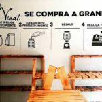 vinat tienda a granel mexico directorio sustentable