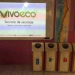 vivoeco chile reciclaje talleres directorio sustentable