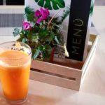 zumo green lunch mexico restaurante directorio sustentable